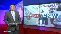 Tatlong aftershocks, naitala kasunod ng 6.4 na lindol sa Davao Oriental