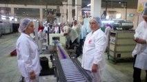 ABD'den vazgeçen Çinliler Türk üzümü için Alaşehir'de