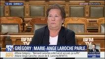 """""""J'ai vu Bernard mettre les mains à sa poitrine et tomber"""", Marie-Ange Laroche raconte le moment où son mari a été tué"""