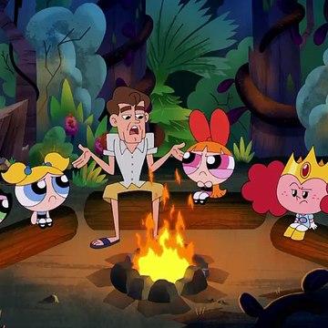 Powerpuff Girls | Is Morbucks Cheating?  | Cartoon Network