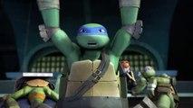 Teenage Mutant Ninja Turtles S05E01 - Scroll of the Demodragon