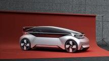 Volvo 360c Concept, el coche autónomo que cambiará la forma de viajar