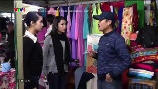 Hanh phuc khong co o cuoi con duong tap 16 VTV1 Ba