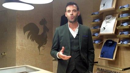 Atelier Coqlico : boutique de costumes sur-mesure