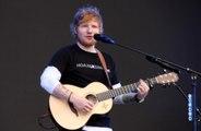 Ed Sheeran se tomó un año sabático para reforzar su relación con Cherry Seaborn