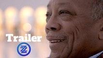 Quincy Trailer #1 (2018) Quincy Jones Documentary Movie HD