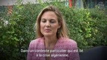 [Constitution] Interview de Pauline TÜRK,  professeur de droit public  à l'université de Nice Côte d'Azur