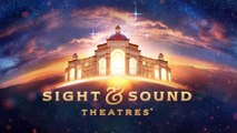 Sight & Sound Theatres® Presents: MOSES: Fathom Events Trailer