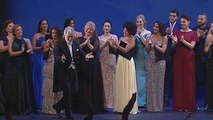 Operalia : Plácido Domingo couronne ses talents 2018