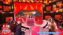 """Patrick Sébastien: """"J'ai de moins en moins d'émission sur France 2. Il y a de fortes chances que je n'y sois plus la saison prochaine"""""""