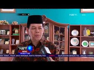 Terkait Kasus Penistaan Agama,MUI Pusat Dukung Fatwa MUI Sumut-NET5