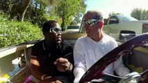 Comedians in Cars Getting Coffee S05 E01 Kevin Hart  You Look Amazing in the Wind
