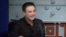Tiki and Tierney: Rick Pitino talks coaching future