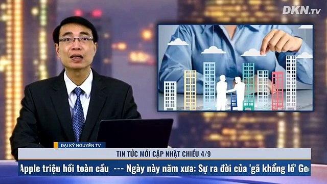 04/09. ĐIỂM TIN CHIỀU.- Đề xuất tăng phí trước bạ: Xe bán tải có thể tăng giá cả trăm triệu đồng - Việt Nam có đến 53% số doanh nghiệp không có lợi nhuận, 42.