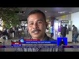 Akibat Kebakaran Hutan,Sejumlah Penerbangan Pontianak Terganggu-NET12