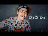 Ludmilla - Din Din Din feat. Mc Pupio & Mc Doguinha (Kassyano Lopez Cover)