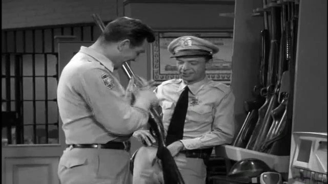 The Andy Griffith Show S03E28 - The Rivals
