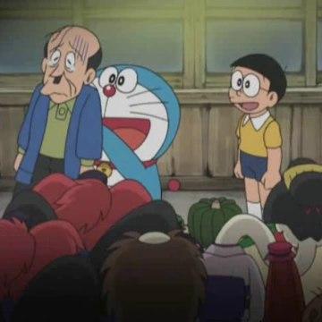 Doraemon (2005) - Benvidos ao hotel dos fantasmas