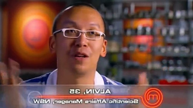 Masterchef Australia S02 - Ep06 The Top 24 - Mystery Box Challenge -. Part 02 HD Watch