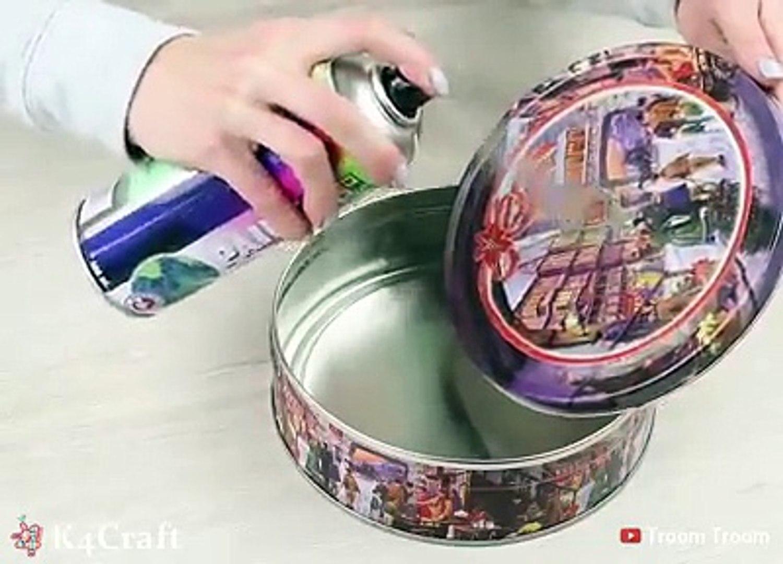 8 DIY Weird Makeup Ideas via: Troom Troom - easy DIY video tutorials, youtube.com/c/TroomTroom