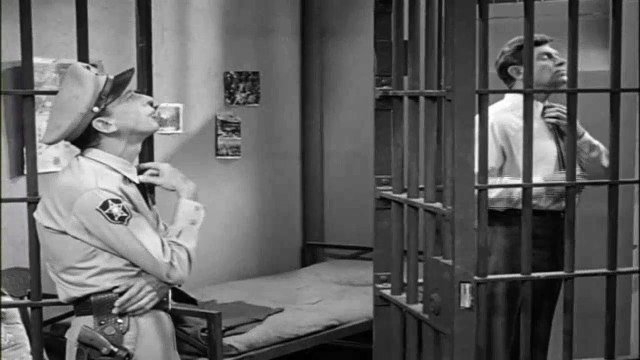The Andy Griffith Show S03E02 - Andys Rich Girlfriend