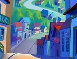 Animaniacs S04E06 Papers for Pappa, Amazing Gladiators, Pinky and the Ralph