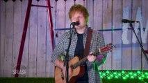 Ed Sheeran took hiatus to form relationship with Cherry Seaborn - Daily Celebrity News - Splash TV