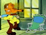Garfield S02E23 Mystic Manor, Flop Goes the Weasel, The Legend of Long Jon