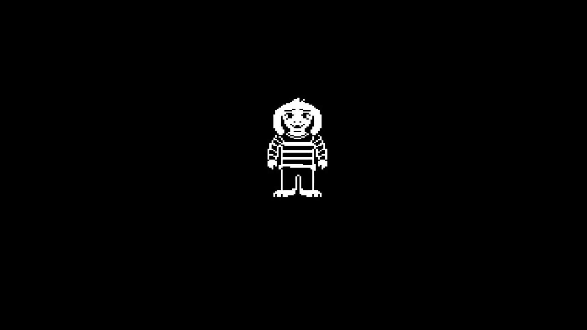 [Let's Play] Undertale - Partie 27 - Asriel