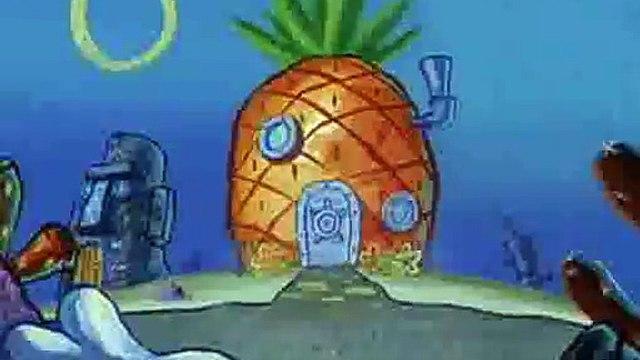 Spongebob Squarepants  ITA 1x18b - Le lezioni di plankton