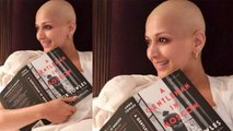 Sonali Bendre makes a BIG announcement with THIS brave photo ! | FilmiBeat