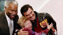 Burt Reynolds Passes Away