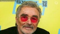 Celebs Mourn Loss Of Hollywood Icon Burt Reynolds