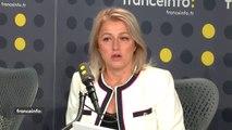 """Yaël Braun-Pivet retire sa candidature à la présidence de l'Assemblée nationale : """"Je n'ai pas compris ce qui s'est passé (...) mais elle a fait un choix, et évidemment il est respectable"""" affirme Barbara Pompili, députée LREM, également candidate"""