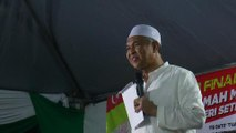 Time for Umno to work hard together with PAS, says Zahid