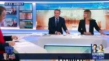 L'édito de Christophe Barbier: La bataille du perchoir a commencé