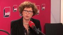 """Marion Leboyer : """"Les maladies psychiatriques aujourd'hui c'est 1 Français sur 5 (...) et il y a un retard de diagnostic extrêmement important"""""""