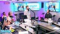 Les Off d'Elliot (07/09/2018) - Bruno dans la Radio