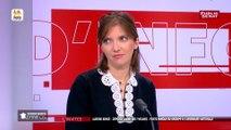 Best of Territoires d'Infos - Invitée politique : Aurore Bergé (07/09/18)