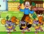 Garfield S07E12 The Jelly Roger, The Farmyard Feline Philosopher, Dogmother II The Dog Alley City Adventure