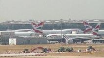 British Airways victime d'un vol de données