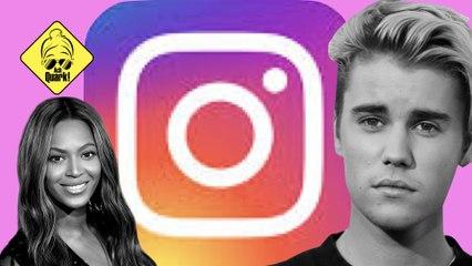 10 Fakten über Instagram! [AchQuark!]