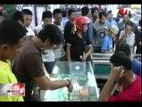 Fenomena Batu Akik di Indonesia