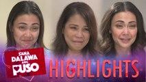 Sana Dalawa Ang Puso: Mona and Lisa finally accept Sandra as their mother | EP 158
