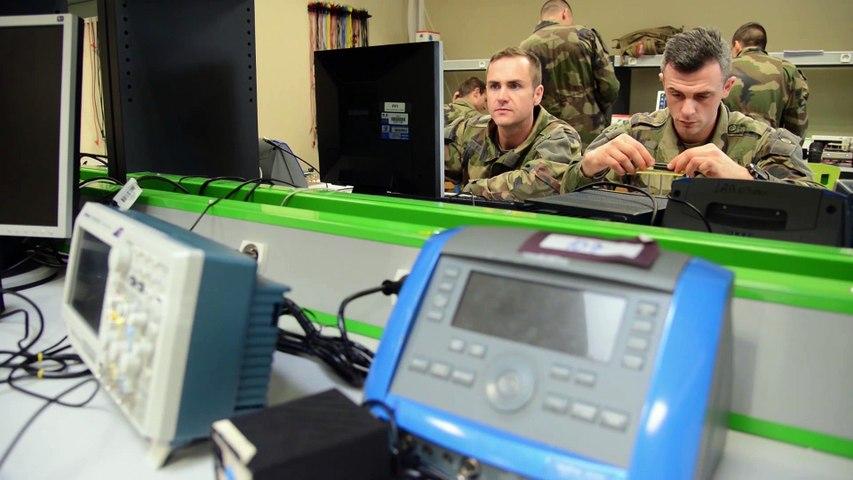 Saint-Cyr Military Academy
