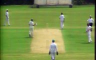 16 year old Rohail Nazir who on his first-class debut scored 130 for Islamabad Region against HBL #QeATrophy #Cricket