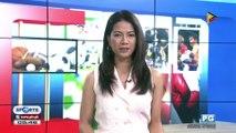 Caluag, inspirasyon sa Olympian Lariba