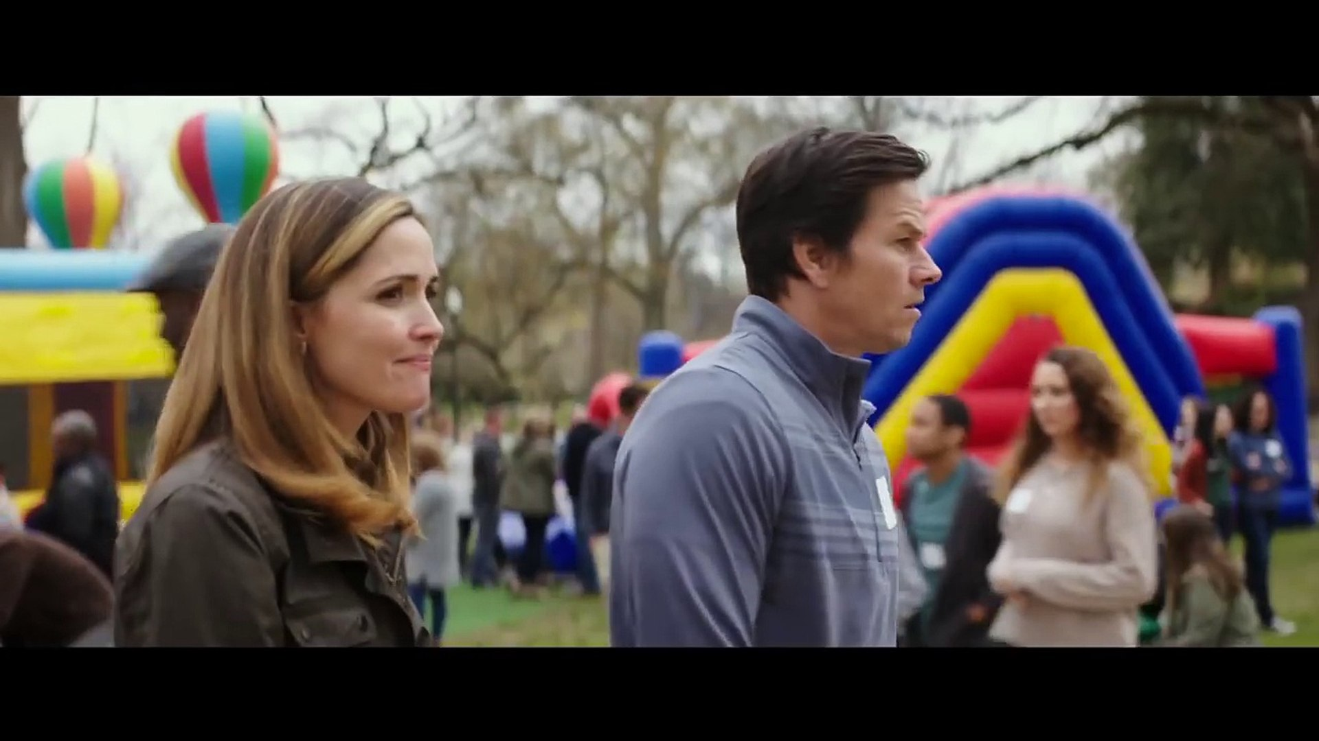 Instant Family Trailer - 1 (2018) _ Movieclips Trailers ( 720 X 1280 )