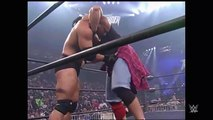 THIS DAY IN HISTORY - Goldberg destroys a 7-foot-2 Superstar- WCW Thunder, June 18, 1998