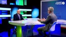 Terre 2018 - Phil Hogan, commissaire européen chargé de l'agriculture